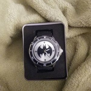 NWT DC Comic Men's Batman Watch